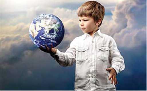 Дети исследуют мир и себя, и это нормально